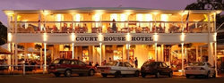 The Courthouse Hotel Port Douglas - New South Wales Tourism