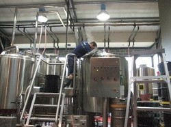 Mash Brewery - Swan Valley - New South Wales Tourism