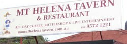 Mount Helena Tavern - New South Wales Tourism