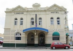 The London Hotel - New South Wales Tourism