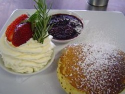 Yk Cafe  Restaurant - New South Wales Tourism