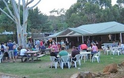 Bush Shack Brewery - New South Wales Tourism