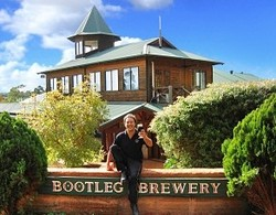 Bootleg Brewery - New South Wales Tourism