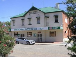 Mundijong Tavern - New South Wales Tourism