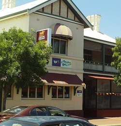 Northam Tavern - New South Wales Tourism