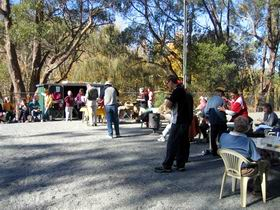 Adelaide Hills Petanque Club - New South Wales Tourism