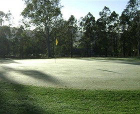 Paterson Golf Club - New South Wales Tourism