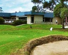 Vincentia Golf Club - New South Wales Tourism