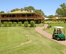 Coomealla Golf Club