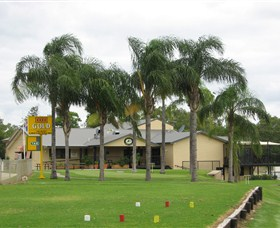 Moree Golf Club - New South Wales Tourism