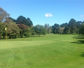 Bowral Golf Club - New South Wales Tourism