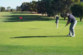 Waikerie Golf Club - New South Wales Tourism