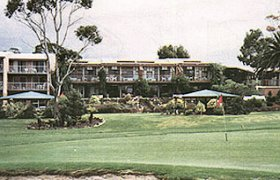 Port Sorell Golf Club - New South Wales Tourism