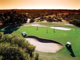 Renmark Golf Club - New South Wales Tourism