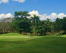 Darwin Golf Club - New South Wales Tourism