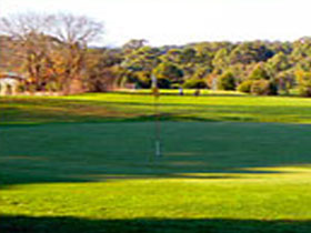 Oakbank Golf Club - New South Wales Tourism