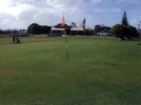 Port Macdonnell Golf Club - New South Wales Tourism