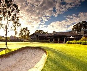 Vintage Golf Club - New South Wales Tourism