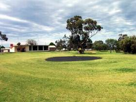 Cleve Golf Club - New South Wales Tourism