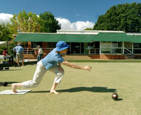 Canberra City Bowling Club - New South Wales Tourism