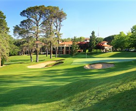 Royal Canberra Golf Club