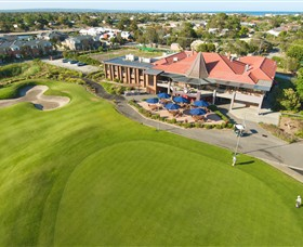 Patterson River Golf Club - New South Wales Tourism