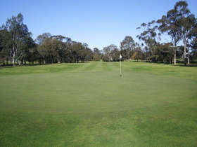 Maffra Golf Club - New South Wales Tourism