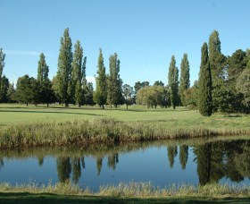 Goulburn Golf Club - New South Wales Tourism