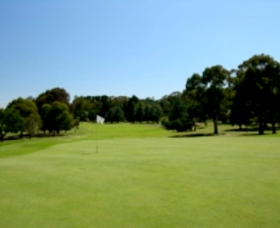 Wentworth Golf Club - New South Wales Tourism