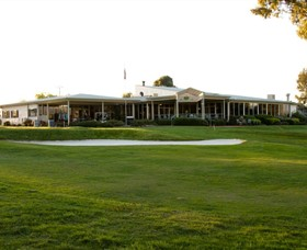 Mansfield Golf Club - New South Wales Tourism