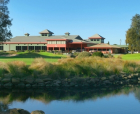 ClubCatalina Country Club - New South Wales Tourism