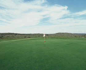Broken Hill Golf and Country Club - New South Wales Tourism