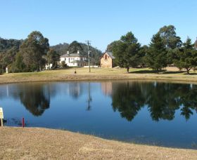Antill Park Country Golf Club - New South Wales Tourism