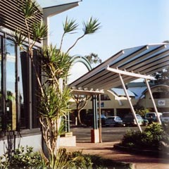 Byron Bay Services Club