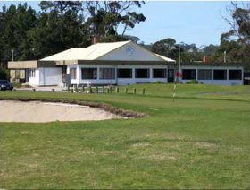 Seabrook Golf Club - New South Wales Tourism
