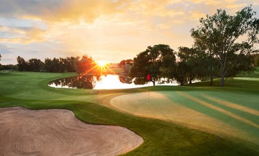 Lameroo Golf Club - New South Wales Tourism