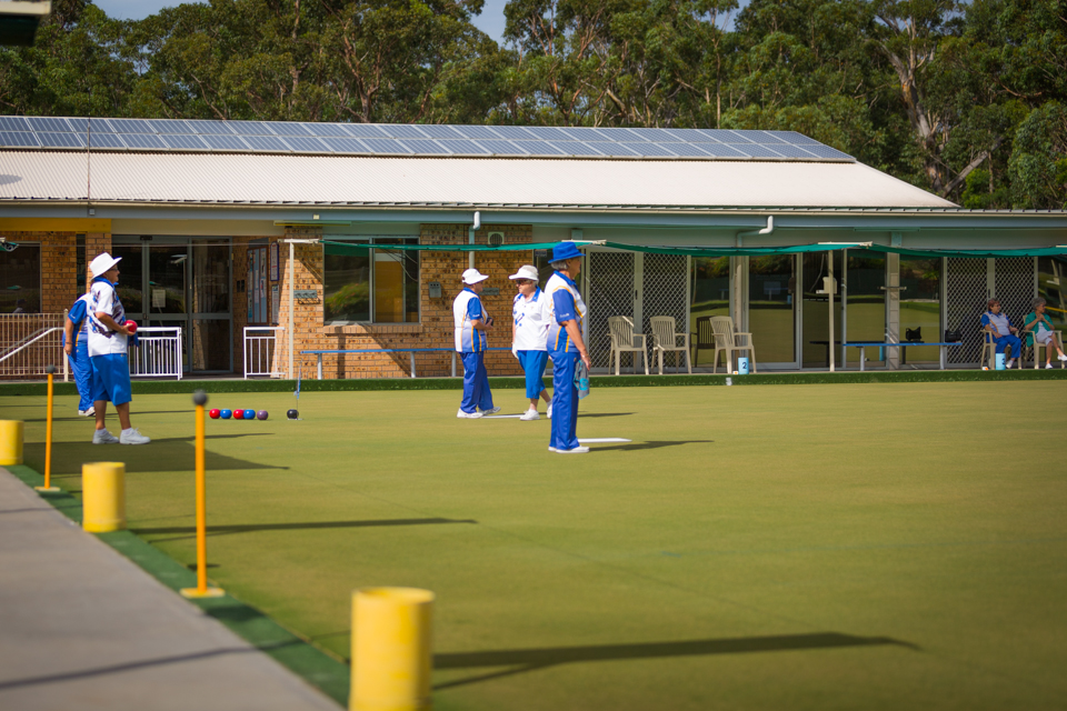 Lake Conjola Bowling Club - New South Wales Tourism