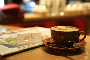 Errol's Cafe - New South Wales Tourism