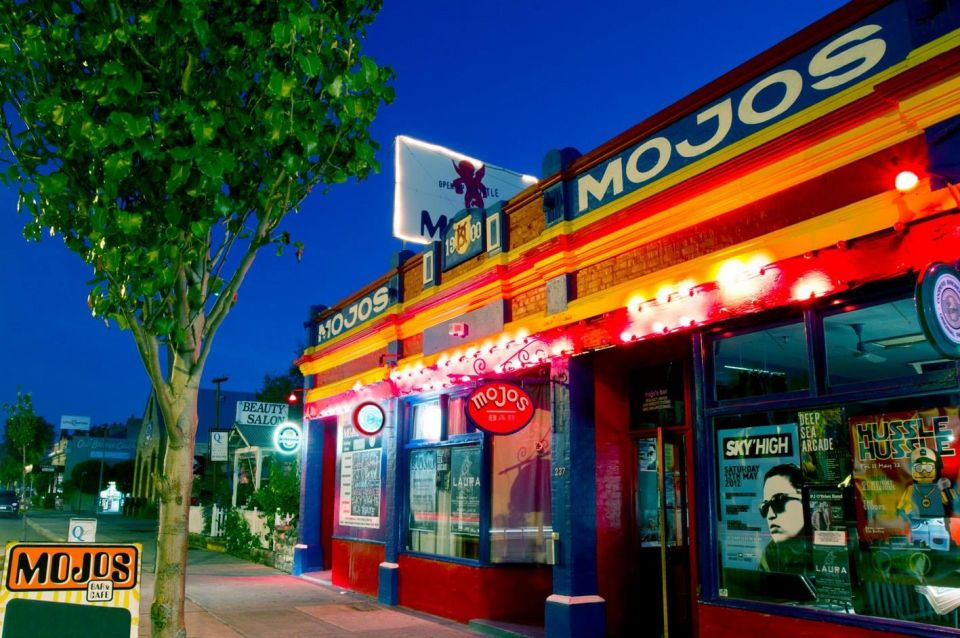 Mojo's Bar - New South Wales Tourism