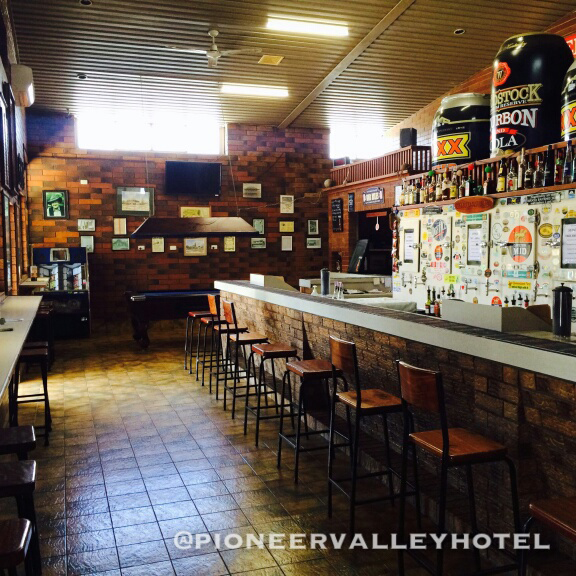 Pioneer Valley Hotel - New South Wales Tourism