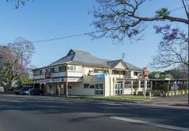 Jacaranda Hotel - New South Wales Tourism
