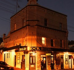 Bald Rock Hotel - New South Wales Tourism