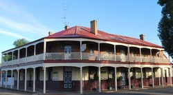 Brookton Club Hotel - New South Wales Tourism