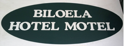 Biloela Hotel Motel - New South Wales Tourism