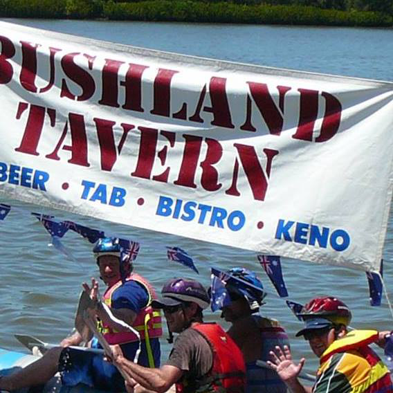 Bushland Tavern - New South Wales Tourism
