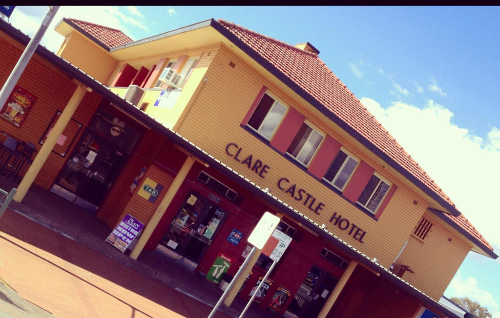 Clare Castle Hotel - New South Wales Tourism