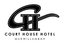 Courthouse Hotel - New South Wales Tourism