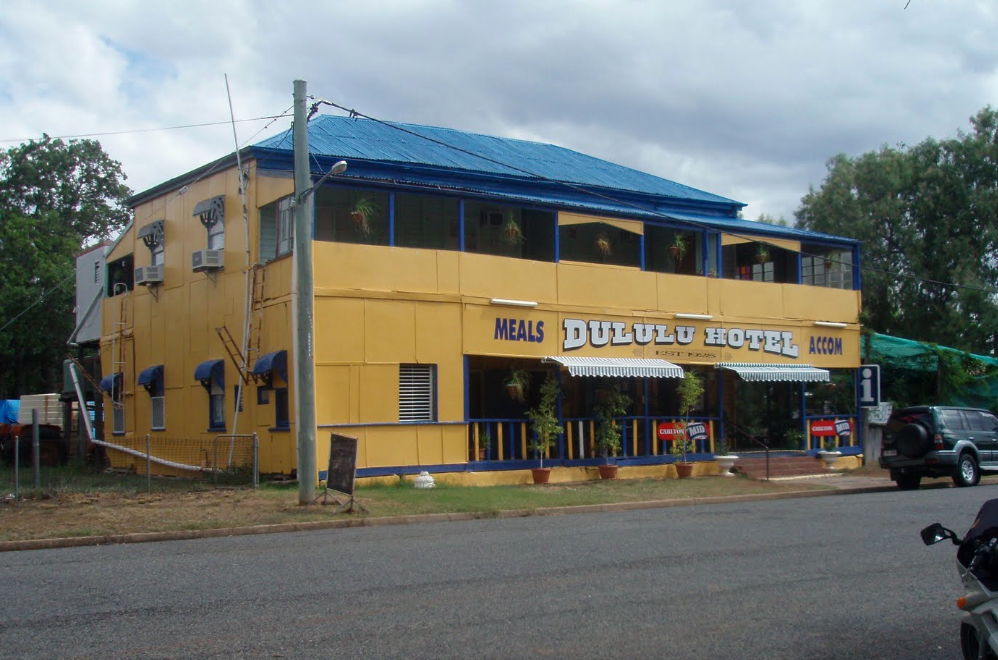 Dululu Hotel - New South Wales Tourism
