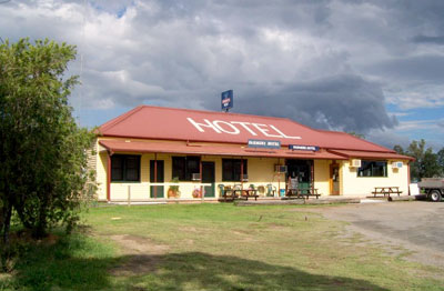 Farmers Hotel - New South Wales Tourism