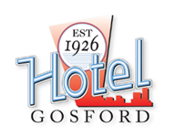 Hotel Gosford - New South Wales Tourism